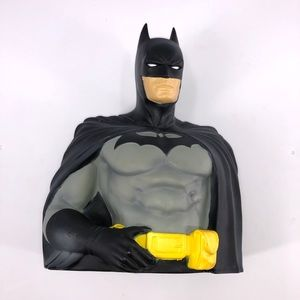 Batman Upper Torso Bank